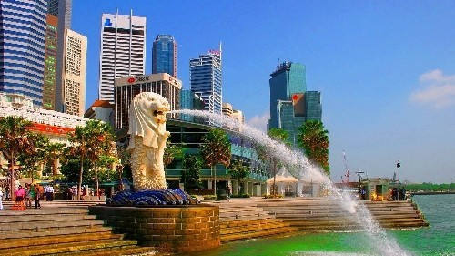 تور مالزی + سنگاپور زمستان 97