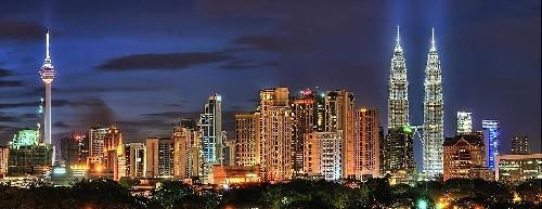 تور مالزی+ سنگاپور بهمن 98