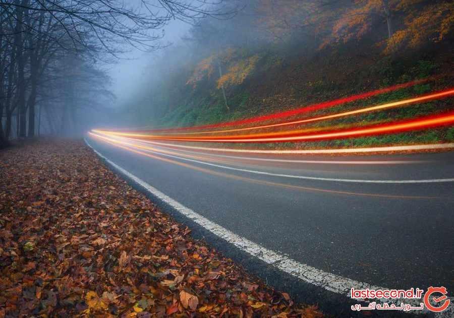 اسالم به خلخال جاده ای به سوی بهشت