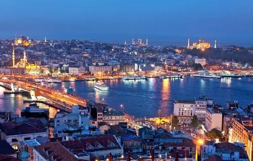 تور استانبول + آنتالیا نوروز 97