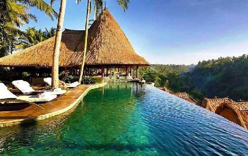 تور بالی نوروز 97 (پرواز مستقیم)