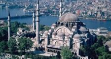 تور استانبول آبان 97