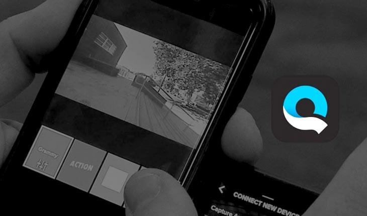 Quik ، اپلیکیشنی ساده و رایگان برای ویرایش ویدیو 