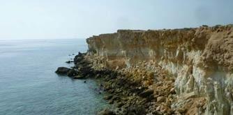 سفر به سیراف و عسلویه و پارسیان (تجربه سواحل هاوایی درایران)