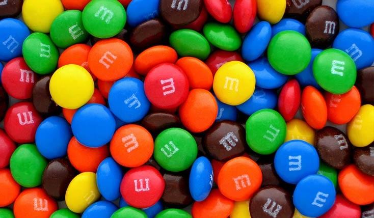 جذاب ترین حقایق درباره ی شکلات