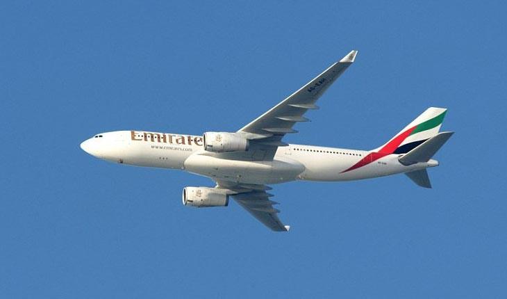 از کابین های جدید فرست کلاس هواپیمایی امارات رونمایی شد