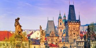 سفرنامه جامع اروپا ( دور اروپا در 33 روز)