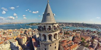 بازدید از نادیده های استانبول