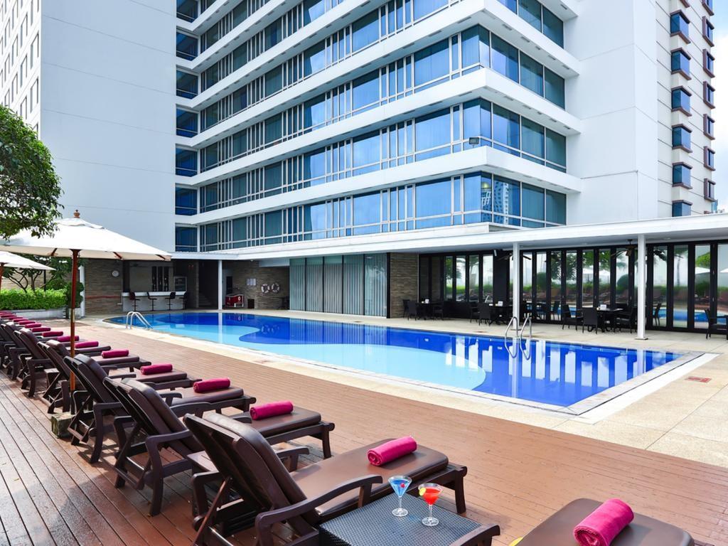 هتل استین ماکاسان