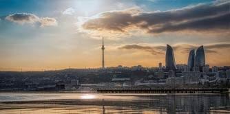 نظری بر باکو