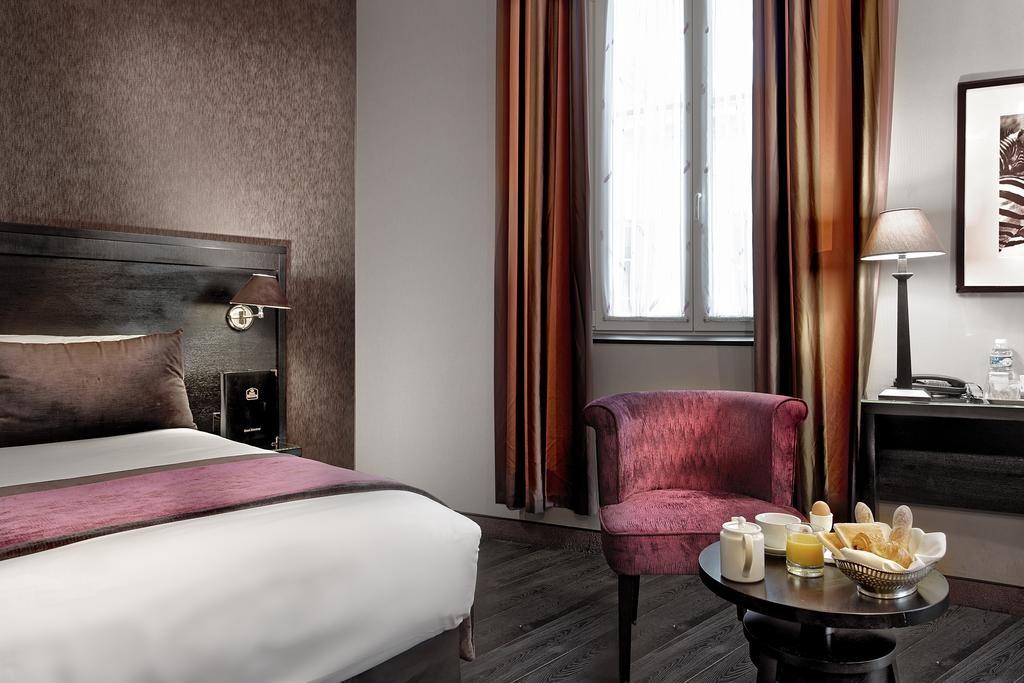 هتل بست وسترن پلاس نیس کوزی