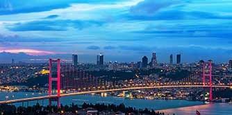 راهنمای جامع سفر به استانبول، شهر تاریخ، فرهنگ و گردشگری