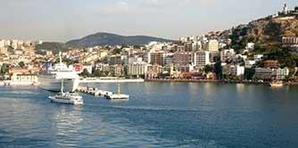 سفر به بهشت های گمشده ترکیه