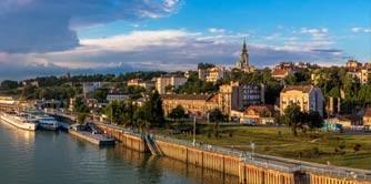 بلگراد ، بهشت کوچک و بدون ویزای اروپایی