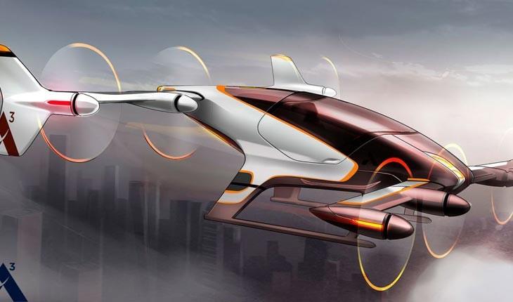 سفر با هواپیمای الکتریکی امکان پذیر می شود ؟