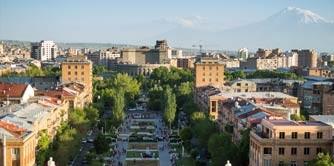 سفری هیجان انگیز به ارمنستان با جغرافیای بی نظیر