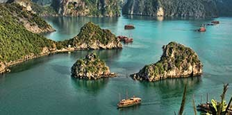 مسافران ویتنام