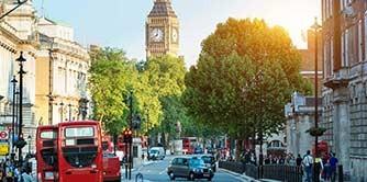 بریتانیا سرزمینی شگفتی ها (بخش اول: سفر به لندن شهر افسانه ها) قسمت اول