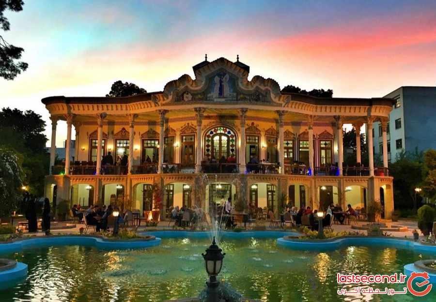 دو رستوران شیرازی در لیست برترین رستوران های جهان