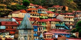 سفری لذت بخش به عروس منطقه قفقاز؛ گرجستان