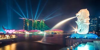 سفرنامه سنگاپور (زمرد آسیا)