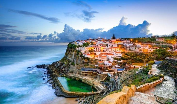 پرتغال برترین مقصد گردشگری سال 2017 انتخاب شد 