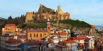 از سیر تا پیاز سفر زمینی به گرجستان و ترکیه