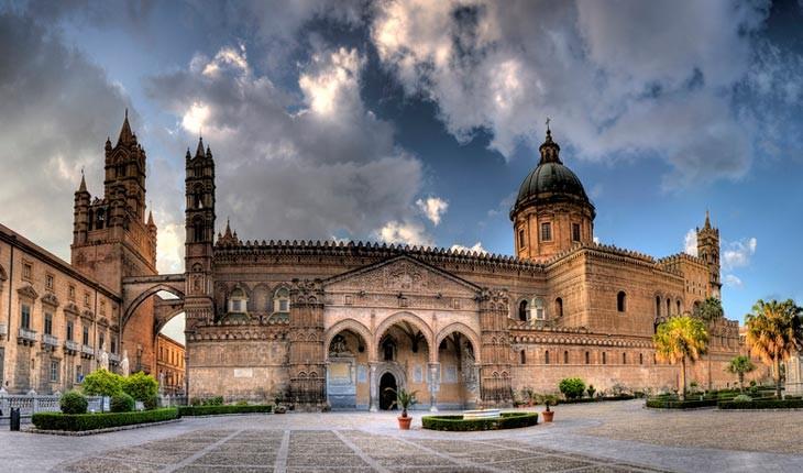 پالرمو ، شهری تاریخی که باید در سال 2018 ببینید