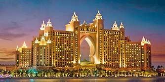 سفری اقتصادی اما عالی به دبی