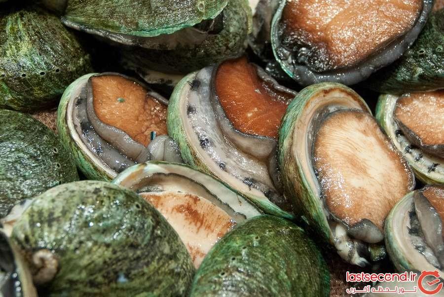 خطرناک ترین غذاهای لوکس دنیا