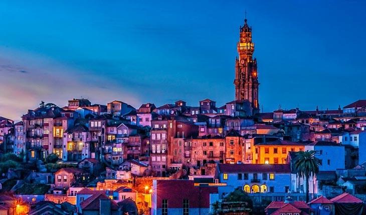 پورتو ، شهری که نام پرتغال را به آن هدیه کرد 