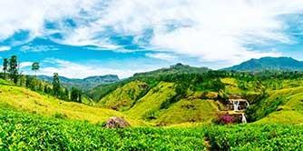 سفرنامه سریلانکا (با عکسهای هوایی)