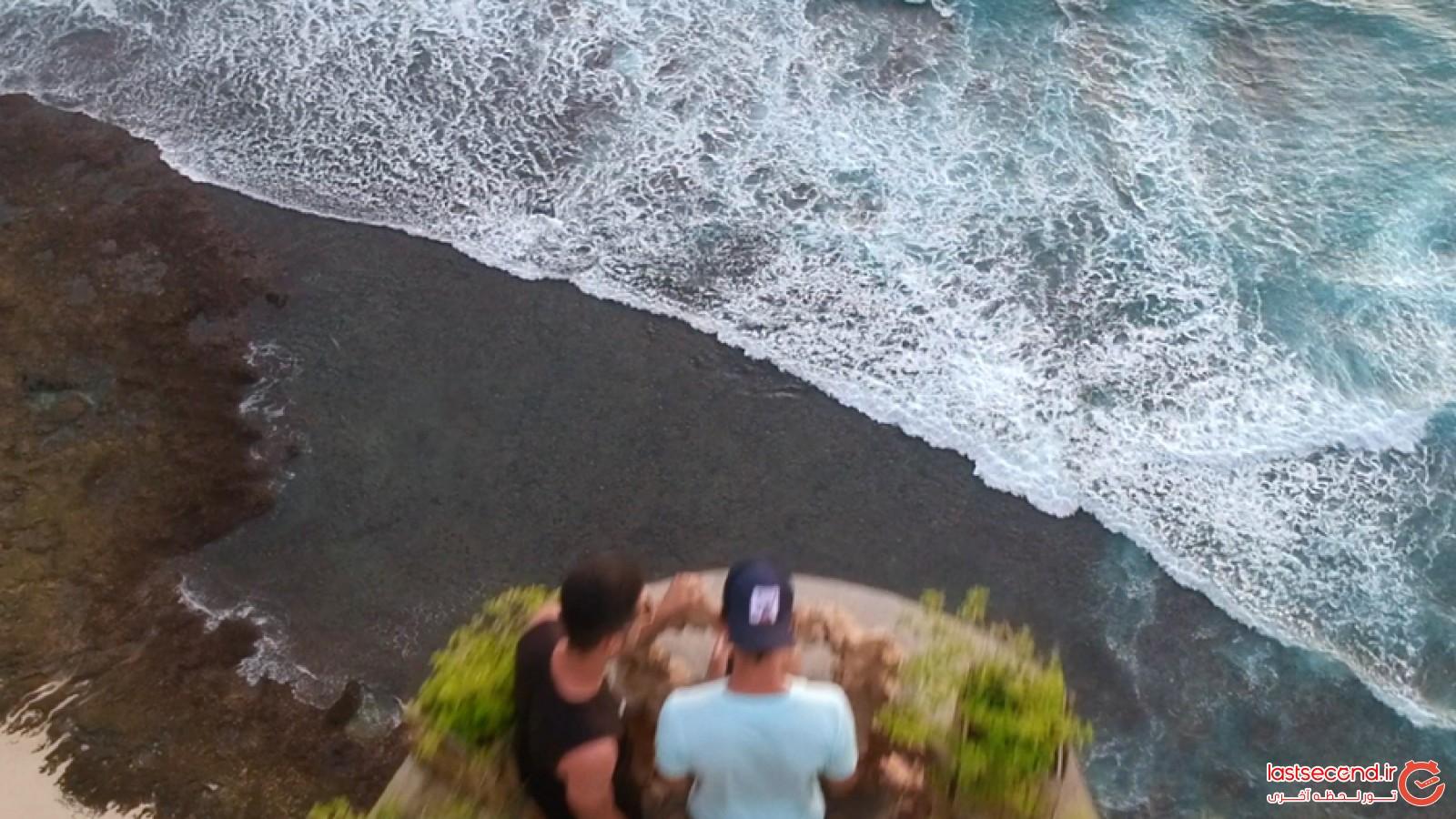 بالی، جزیره ای زیبا در تلاقی دو اقیانوس