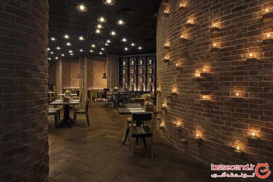 هتل موندریان دوحه ، هتلی با طراحی خارق العاده در قطر 
