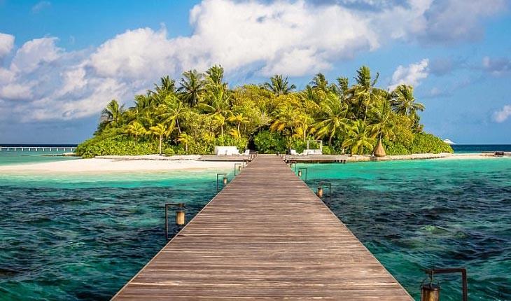 کوکو پرایو ( Coco Prive ) ، جزیره اختصاصی شما در مالدیو
