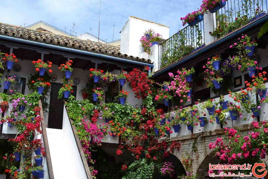 خارق العاده ترین جاذبه های اسپانیا