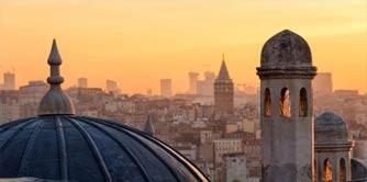 سفری خاطره انگیز به استانبول