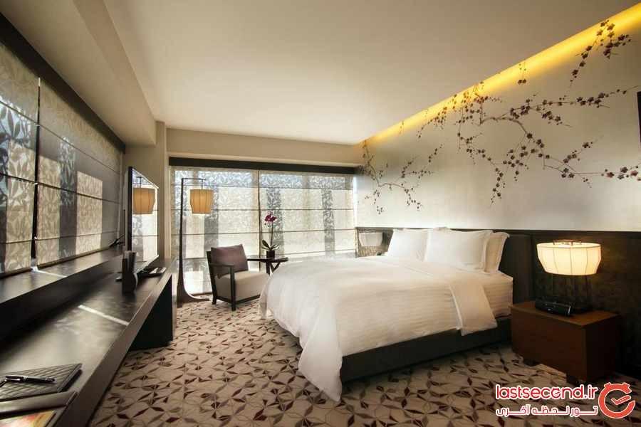 هتل هایی که توسط رابرت دنیرو اداره می شوند 