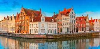 سفر به بلژیک کوچک اما دوست داشتنی!