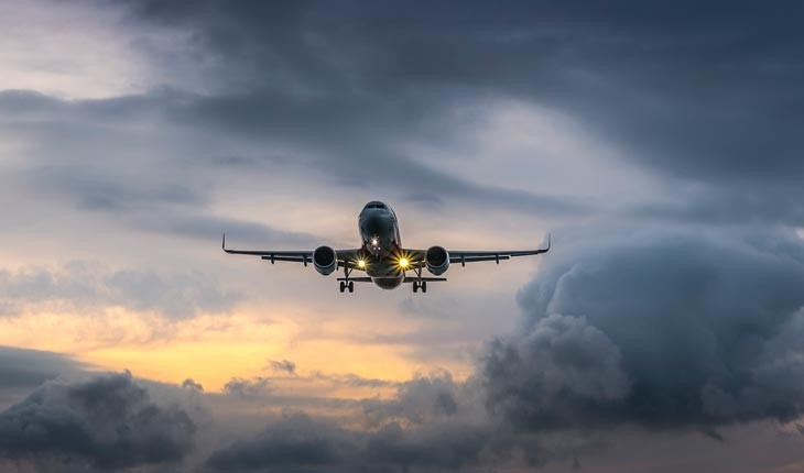 سال 2017 ، امن ترین سال در سفرهای هوایی
