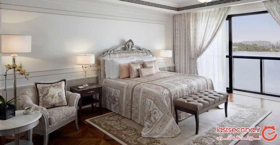 پالازو ورساچه ، هتل برند معروف ورساچه در دبی 