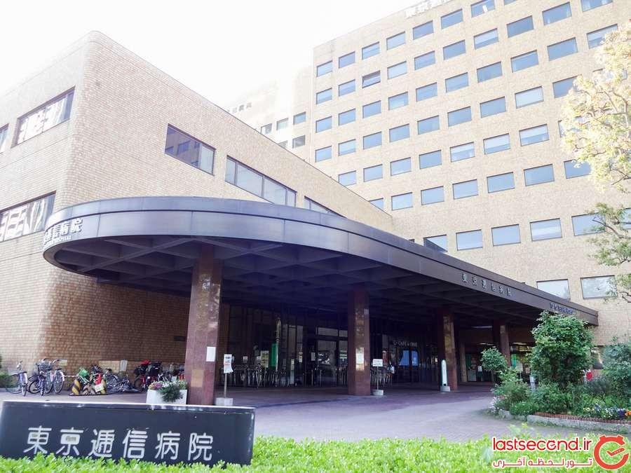 کاروشی ؛ مرگ بر اثر کار زیاد در ژاپن