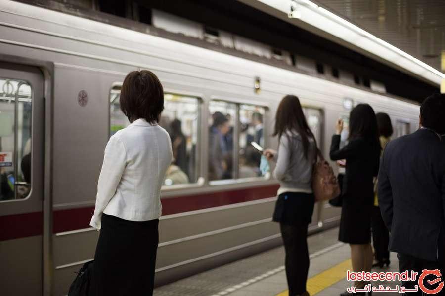 توکیو ؛ امن ترین شهر دنیا