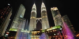 سفر به کوالالامپور ، تجربه ای جدید و به یادماندنی