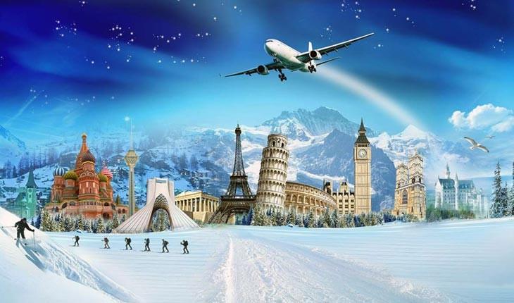 «سلطان سفر»، سفیر یازدهمین نمایشگاه بینالمللی گردشگری