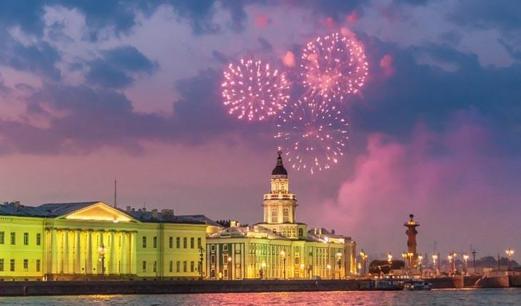 فستیوال هایی که می توانید همزمان با جام جهانی در روسیه ببینید 