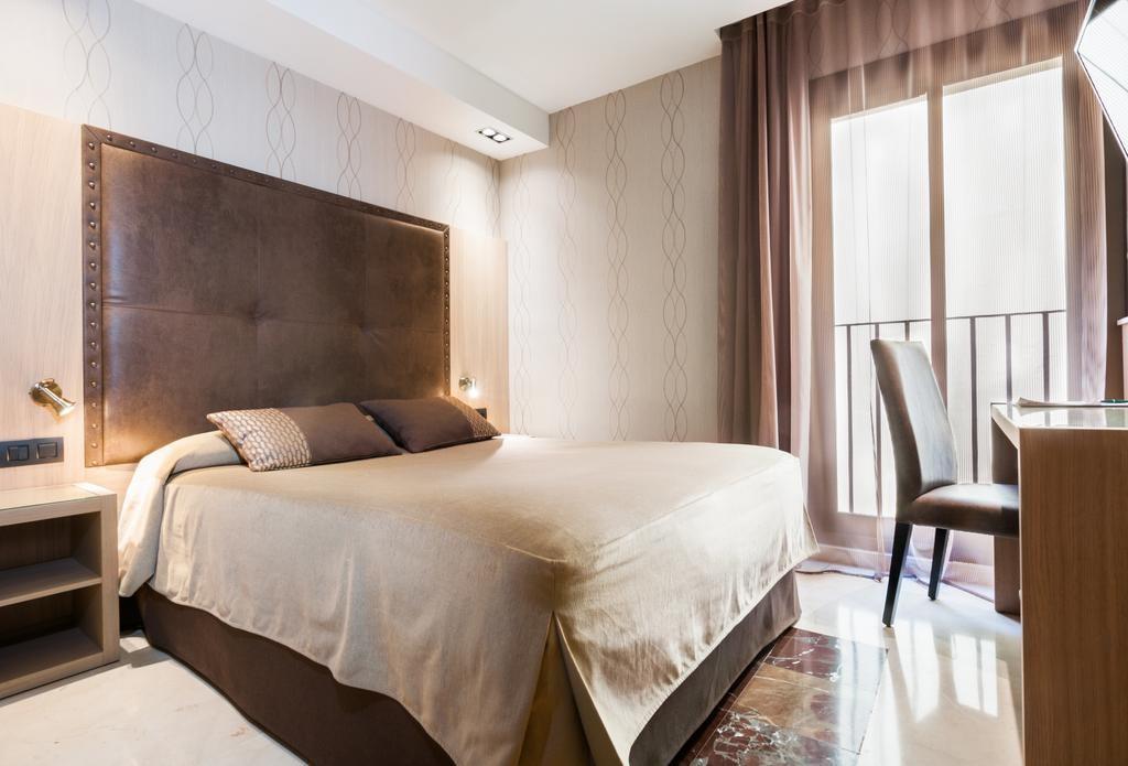 هتل گوتیکو