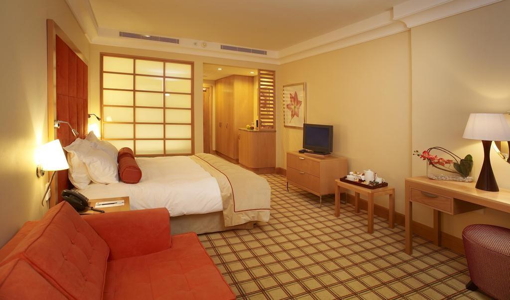 هتل سوهو