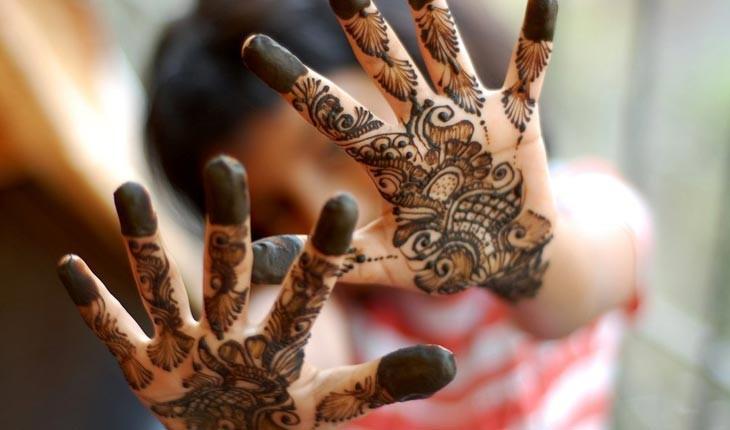 نکاتی که باید درباره فرهنگ و سنت هندی ها بدانید 