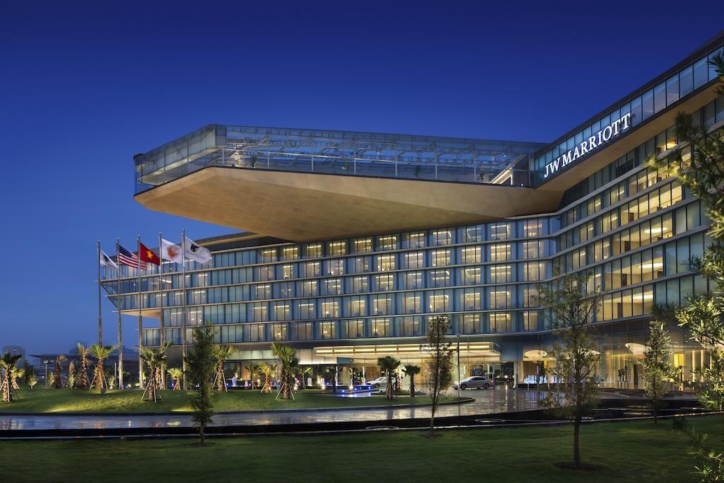 هتل جی دبلیو مایریوت هانوی